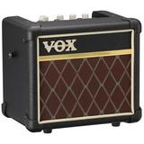 VOX Mini3 Modeling Guitar Amplifier Combo [MINI3 G2CL] - Classic - Guitar Amplifier